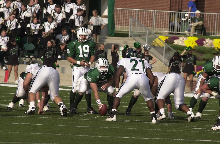 15571Homecoming 2002: Ohio Football vs. Eastern Michigan / student shots