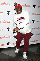 """LOS ANGELES - NOV 18:  Cedric the Entertainer at the The Neighbohood Celebrates the """"Welcome to Bowling"""" Episode at Pinz Bowling Alley on November 18, 2019 in Studio City, CA"""