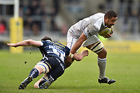 Sale Sharks v Bath