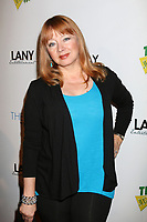 LOS ANGELES - FEB 6:  Andrea Evans at the 7th Annual  LANY Entertainment Mixer at 33 Taps Hollywood  on February 6, 2018 in Los Angeles, CA