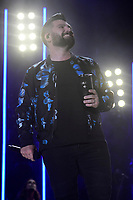 07 June 2019 - Nashville, Tennessee - Shay Mooney, Dan + Shay. 2019 CMA Music Fest Nightly Concert held at Nissan Stadium. Photo Credit: Dara-Michelle Farr/AdMedia