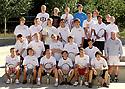 2013-2014 KHS Boys Tennis