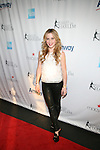 American Figure Skater Tara Lipinski Attends The 2013 Skating with the Stars honoring B Michael and Andrea Joyce -A benefit gala for Figure Skating in Harlem Held At Trump Rink, Central Park, NY