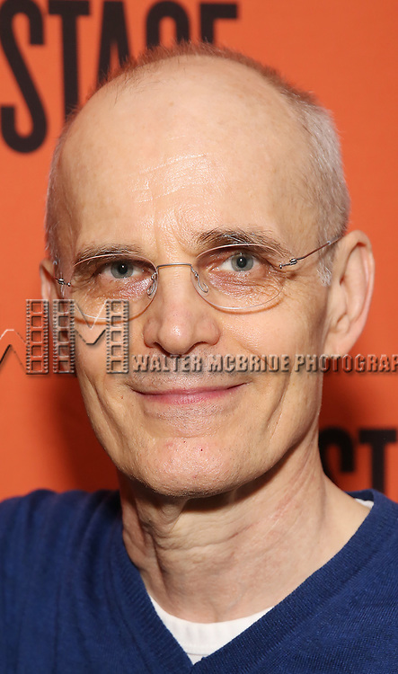Zeljko Ivanek attends the Opening Night performance of 'A Parallelogram'  at The Second Stage Theatre on August 2, 2017 in New York City.