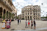 Habana vieja, Habana, Cuba
