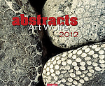 SOLD OUT!<br /> <br /> 2012 Abstracts <br /> <br /> Oversized Wall Calendar<br /> <br /> Photography by Art Wolfe<br /> <br /> International: In English, German, and French<br /> <br /> Oversized at 22x18 inches (55.5x45.5cm)