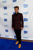 LOS ANGELES - OCT 28:  Garrett Clayton at the 2018 Looking Ahead Awards at the Taglyan Cultural Complex on October 28, 2018 in Los Angeles, CA
