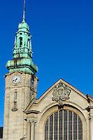 Hauptbahnhof Stadt Luxemburg, Luxemburg