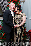 Enright/O'Sullivan wedding in the Ballyroe Heights Hotel on Saturday December 29th
