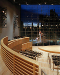 Jazz at Lincoln Center | Rafael Viñoly Architects