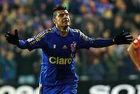 Apertura 2014 UChile vs Cobresal
