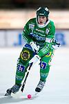 Stockholm 2013-02-10 Bandy Elitserien , Hammarby IF - IFK Vänersborg :  .Hammarby 2 Olov Englund.(Byline: Foto: Kenta Jönsson) Nyckelord:  porträtt portrait