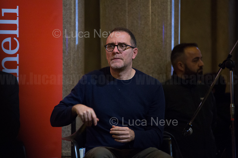 Valerio Mastandrea.<br />