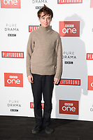 Alex Lawther<br /> at the &quot;Howard's End&quot; screening held at the BFI NFT South Bank, London<br /> <br /> <br /> &copy;Ash Knotek  D3343  01/11/2017