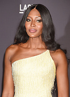 LOS ANGELES, CA - NOVEMBER 04: Model Naomi Campbell  attends the 2017 LACMA Art + Film Gala Honoring Mark Bradford and George Lucas presented by Gucci at LACMA on November 4, 2017 in Los Angeles, California.<br /> CAP/ROT/TM<br /> &copy;TM/ROT/Capital Pictures