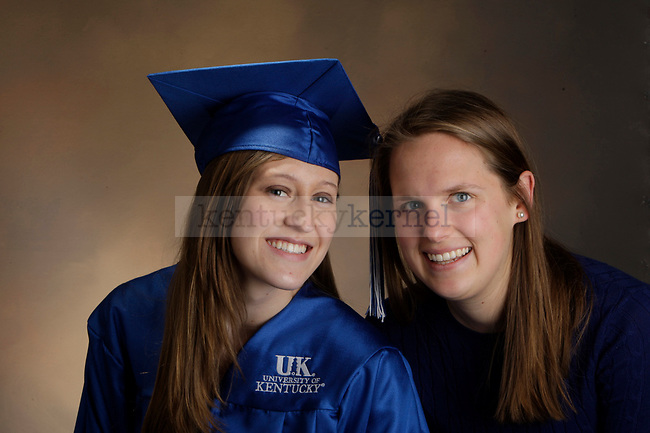 Hyden, Kristy photographed during the Feb/Mar, 2013, Grad Salute in Lexington, Ky.