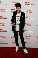 BEVERLY HILLS, CALIFORNIA - FEBRUARY 04: Diane Warren at AARP The Magazine's 18th Annual Movies for Grownups Awards at the Beverly Wilshire Four Seasons Hotel on February 04, 2019 in Beverly Hills, California. Credit: ImagesSpace/MediaPunch