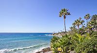 View From Heisler Park, Laguna Beach, CA