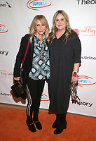 22 November 2019 - Beverly Hills, California - Rosanna Arquette, Kelly Stone. Lupus LA's Hollywood Bag Ladies Luncheon held at The Beverly Hilton Hotel. Photo Credit: FS/AdMedia