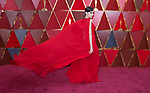 04.03.2018; Hollywood, USA: <br /> <br /> <br /> SOFIA CARSON<br /> arrive on the Red Carpet to <br /> attend the 90th Annual Academy Awards at the Dolby&reg; Theatre in Hollywood.<br /> Mandatory Photo Credit: &copy;AMPAS/Newspix International<br /> <br /> IMMEDIATE CONFIRMATION OF USAGE REQUIRED:<br /> Newspix International, 31 Chinnery Hill, Bishop's Stortford, ENGLAND CM23 3PS<br /> Tel:+441279 324672  ; Fax: +441279656877<br /> Mobile:  07775681153<br /> e-mail: info@newspixinternational.co.uk<br /> Usage Implies Acceptance of Our Terms &amp; Conditions<br /> Please refer to usage terms. All Fees Payable To Newspix International