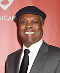 LOS ANGELES, CA - FEBRUARY 10: Musician Booker T. Jones attends MusiCares Person of the Year honoring Tom Petty at the Los Angeles Convention Center on February 10, 2017 in Los Angeles, California.