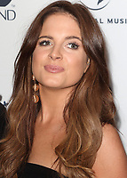 Binky Felstead at the Amy Winehouse Foundation Gala held at the Dorchester Hotel, Park Lane, London on October 5th 2017<br /> CAP/ROS<br /> &copy;ROS/Capital Pictures