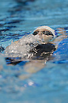 INDIANAPOLIS, IN - MARCH 18: Danielle Galyer of the University of Kentucky swims in the 200-yard backstroke during the Division I Women's Swimming & Diving Championships held at the Indiana University Natatorium on March 18, 2017 in Indianapolis, Indiana. (Photo by A.J. Mast/NCAA Photos via Getty Images)