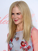 12 June 2017 - Los Angeles, California - Nicole Kidman. The Beguiled Premiere held at the Directors Guild of America. Photo Credit: AdMedia