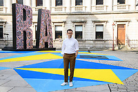 Erdem Moralioğlu arriving for the Royal Academy of Arts Summer Exhibition 2018 opening party, London, UK. <br /> 06 June  2018<br /> Picture: Steve Vas/Featureflash/SilverHub 0208 004 5359 sales@silverhubmedia.com