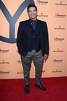 "LOS ANGELES, CA - MAY 30: Gil Birmingham at the premiere party for Paramount Network's ""Yellowstone"" Season 2 at Lombardi House on May 30, 2019 in Los Angeles, California. <br /> CAP/MPI/DE<br /> ©DE//MPI/Capital Pictures"