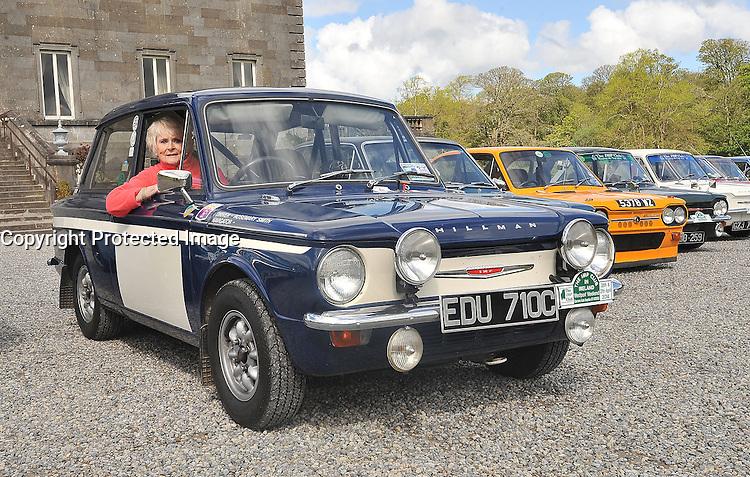 Car Club Rally