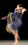 2010 Mark Morris Dance Group<br /> L'Allegro, IL Peneroso Ed IL Moderato<br /> London Coliseum UK