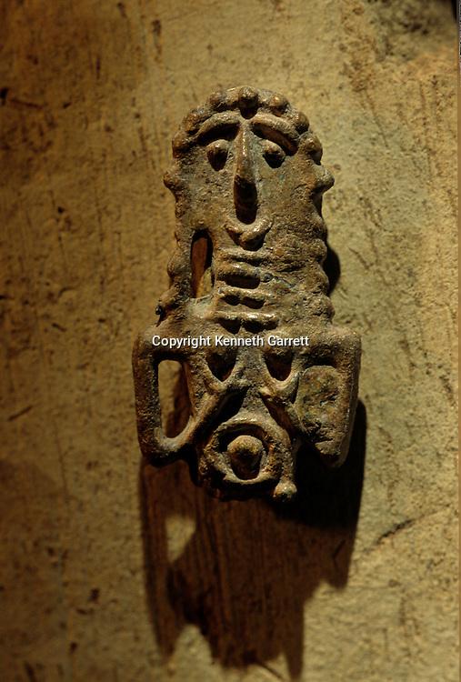 Urkesh, Hurrian Empire, Syria, 2400 BC, Giorgio Buccellati, Zamena wet nurse female figure seal