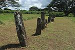 Sitio arqueologico EL Caño