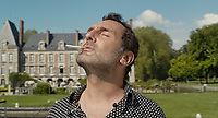 C'est la vie! (2017)<br /> (Le sens de la fete)<br /> Gilles Lellouche <br /> *Filmstill - Editorial Use Only*<br /> CAP/MFS<br /> Image supplied by Capital Pictures