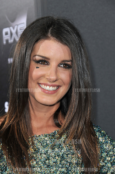 "Shenae Grimes at the world premiere of ""Scream 4"" at Grauman's Chinese Theatre, Hollywood,.April 11, 2011  Los Angeles, CA.Picture: Paul Smith / Featureflash"
