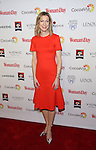 Susan Spencer attends the 14th Annual Red Dress Awards presented by Woman's Day Magazine at Jazz at Lincoln Center Appel Room on February 7, 2017 in New York City.
