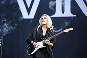 Aug 26, 2017: PVRIS - Day Two Reading Festival UK