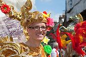 LONDON, UK, Hackney One Carnival 2010