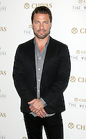 NEW YORK, NY-July 14: Joe Huff, at Chivas Regal presents The Venture Grand Finale at Pier 59 West Side Highway in New York. NY July 14, 2016. Credit:RW/MediaPunch