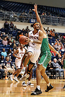 190112-North Texas @ UTSA Basketball (M)
