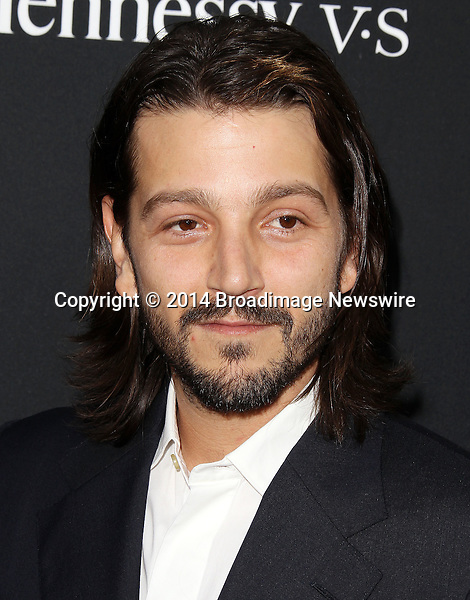 Pictured: Diego Luna <br /> Mandatory Credit &copy; Frederick Taylor/Broadimage<br /> Premiere Of Pantelion Films And Participant Media's &quot;Cesar Chavez&quot; - Arrivals<br /> <br /> 3/20/14, Hollywood, California, United States of America<br /> <br /> Broadimage Newswire<br /> Los Angeles 1+  (310) 301-1027<br /> New York      1+  (646) 827-9134<br /> sales@broadimage.com<br /> http://www.broadimage.com