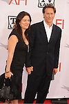 CULVER CITY, CA. - June 10: Steven Weber (R) and wife Juliette Hohnen arrive at the 38th Annual Lifetime Achievement Award Honoring Mike Nichols held at Sony Pictures Studios on June 10, 2010 in Culver City, California.