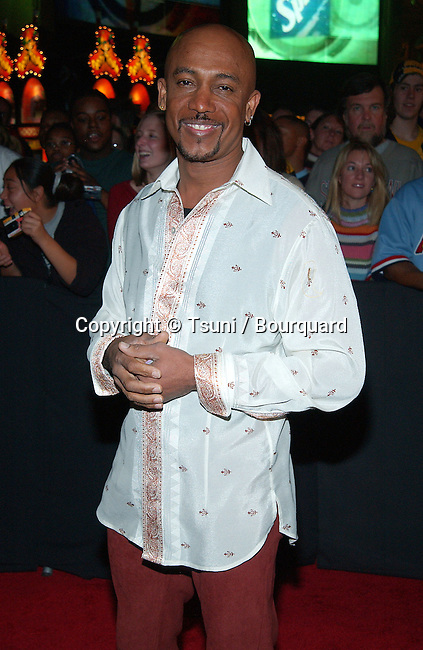 Montel Williams arriving at The Billboard Bash Party at the MGM Studio 54 in Las Vegas, NV. December 8, 2002.            -            MontelWilliams033.jpg