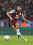 Neil Taylor of Aston Villa during the Carabao Cup match at the King Power Stadium, Leicester. Picture date: 8th January 2020. Picture credit should read: Darren Staples/Sportimage