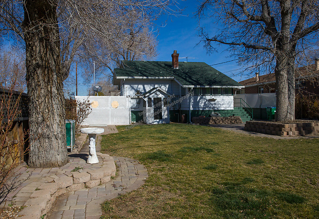 704 Roberts St. Reno, Nevada Tuesday, February 6, 2018