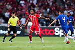 Bayern Munich Midfielder Renato Sanches (C) in action during the International Champions Cup match between Chelsea FC and FC Bayern Munich at National Stadium on July 25, 2017 in Singapore. Photo by Marcio Rodrigo Machado / Power Sport Images