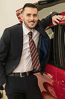 Vertu Honda dealership Nottingham - Mark Whitehead