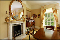 BNPS.co.uk (01202 558833)<br /> Pic :  Strutt&amp;Parker/BNPS<br /> <br /> Homebuyers will be bowled over by this pretty rectory on the market for &pound;3.5m - as it comes with its own cricket pitch and pavilion.<br /> <br /> The owner of the Old Rectory bought land next to his home more than a decade ago and decided to build a full-size pitch and pavilion simply because he was a &quot;enthusiastic sportsman&quot; and it has been hosting about ten matches a year with amateur and touring teams.<br /> <br /> The eight-bedroom Grade II listed property in the picturesque hamlet of Norton, near Faversham, Kent, which offers a slice of quintessential English countryside life, is now on the market with Strutt &amp; Parker.