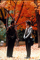 When Harry Met Sally... (1989) <br /> Meg Ryan &amp; Billy Crystal<br /> *Filmstill - Editorial Use Only*<br /> CAP/KFS<br /> Image supplied by Capital Pictures